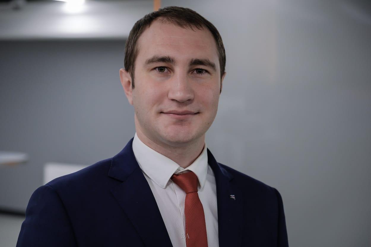 Фанис Галимзянов Рафисович
